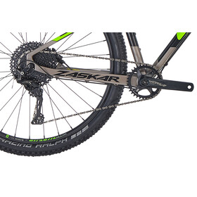 "GT Bicycles Zaskar Carbon Elite 29"" BLK"